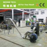 Low-Noise PP PE de peletización de plástico Máquina (ML) de la serie