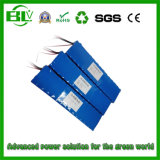 26V 10.4ah Industry Battery Li-Ion Battery Rechargeable Battery Pack