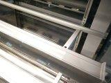 Marmorc$doppelt-lichtbogen Glaskuchen-Schaukasten