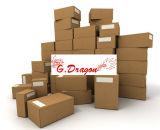 Produits de boulangerie Boîte en carton ondulé avec une parfaite de l'impression et de la forte de l'emballage (PB13012)
