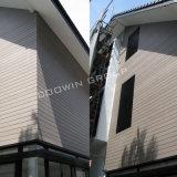 高品質WPCの合成の防水壁パネル