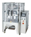 Linha de máquinas de acondicionamento de doces automática