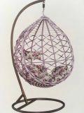 Presidenza dell'oscillazione della mobilia del rattan della mobilia dei bistrot della mobilia della presidenza di giardino