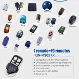 per trasmettitore Qn-RS027X di Radio Remote di codice di rotolamento del tasto di Beninca/Bft 4 il piccolo
