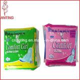 Comfort Dame Care, Beschikbaar Maandverband, Sanitaire Producten,