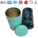 Fabrik Diretly quadratisches Tee-Zinn-Kasten-Großverkauf-Paket