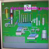 Générateur de biomasse approuvé CE de 20kw à 800kw