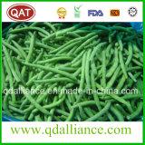 Gefrorener Schnitt-grüne Bohnen mit gutem Preis