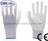 PU покрытием Ассамблеи рабочие перчатки