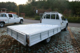 O CMC 4x2 Single Cabine Picape Pick up