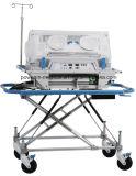 Incubadora infantil aprovada Ce do transporte do cuidado do bebê (Babycare 6G)