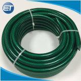 Jardin de l'eau extensible rétractable PVC avec raccords de flexible du raccord de tuyau