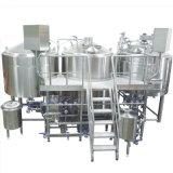 1000L Equipamento Cervejaria Cerveja Turnkey Comercial