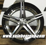 Bello cerchio del mozzo di rotella di mercato degli accessori di disegno F20807