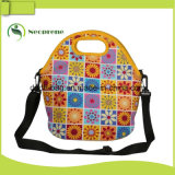 Promocional New Design Tote Cooler Neoprene Lunch Bag Handbags