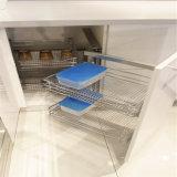 N & l мебель кухни Chipboard для проекта Камбоджи (kc2070)