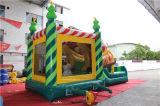 Opblaasbaar het Springen van Kerstmis Kasteel Combo voor Peuters Chb1127