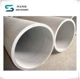 A312 304 tubo de acero inoxidable 316 310S para el abastecimiento de agua