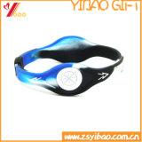Qualität USB-SilikonWristband für förderndes Geschenk (YB-LY-WR-41)