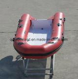 O Parque Aquático Aqualand 10pés 3m costela de Barco a Motor/barco de pesca insuflável rígida (Costela300)