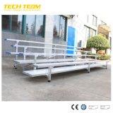 Mc-3f Professional Fabricant de l'aluminium des gradins portables bancs de l'école pour la vente