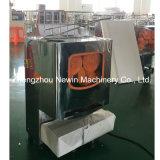 판매를 위한 신선한 짜진 오렌지 주스 추출 기계