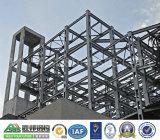 Edificio Storeyed multi estructural de acero de la construcción
