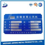 Гнуть сплава/стали/алюминия/нержавеющей стали/бондаря/латуни OEM/штемпелюя плиты металла названные