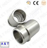Precisão de metal personalizada peças de máquinas CNC/Peças de usinagem CNC