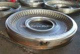 6.50-15 Starlug pneus de camiões ligeiros Molde