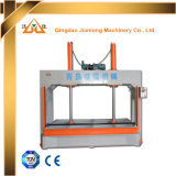 Machine froide de presse de pétrole de travail du bois