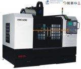 Вертикальный инструмент филировальной машины Drilling CNC и подвергая механической обработке центр для металла обрабатывая Vmc1060