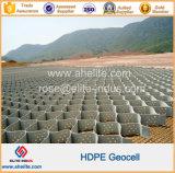 Geosyntheticsの高密度ポリエチレンのHDPE Geocel
