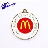 昇進の製品の校内活動の硬貨、メダル