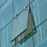15mm+21A+15mmの防音の透過低いE絶縁されたガラス
