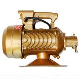 Phase unique 1,5KW Insérer vibreur pour béton