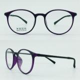 in fabbrica d'acciaio di plastica mezza di riserva direttamente vendere i telai dell'ottica di Eyewear dei nuovi di disegno occhiali dell'indicatore luminoso