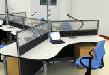 Новая модульная легкая собирая перегородка офиса 2015 (HF-YZ266)