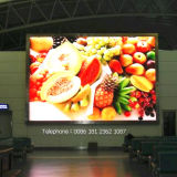 HD gigante P6 Festival de cores interiores display LED grande