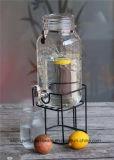 Heet verkoop Containers van de Opslag van het Glas van de Grootte van de Tanks van de Wijn van de Blikken van het Sap de Grote