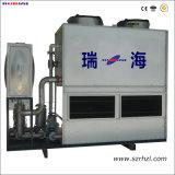 Тип перекрестного течения стояка водяного охлаждения 175 тонн Closed-Circuit для применений индустрии