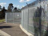Puderüberzogenes W verbogenes Spitzenpalisade-Sicherheits-Lattenc$fechten