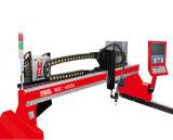 Funcionamiento sencillo máquina cortadora de plasma
