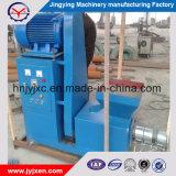 Recycleer Houtskool van de Briket van het Zaagsel van het Afval de Harde Houten Makend Machine