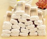 Hotel El uso bastoncillo de algodón / hisopo de algodón