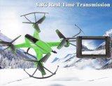 2778A-4CH 6軸線のジャイロコンパスRC Quadcopter