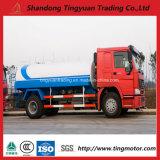 Camion di autocisterna dell'acqua di Sinotruk HOWO con alta efficienza