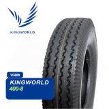 Motorrad-Reifen der Bajaj Dreiräder 400-8