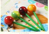 Haut de bâtonnets Efficiencylollipop Suger bâtons gâteau crème Stick Stick Making Machine