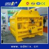 Machines de construction ciment Ktsb1250 Twin agitateur concret de l'arbre